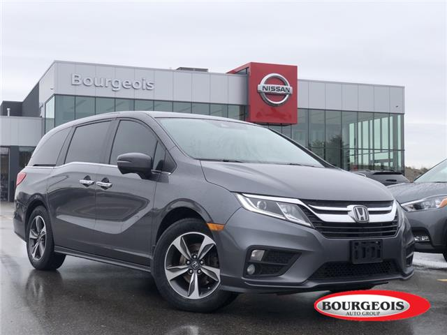 2018 Honda Odyssey EX (Stk: 20PA27A) in Midland - Image 1 of 17