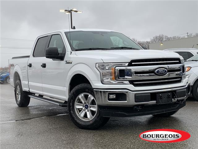 2019 Ford F-150 XLT (Stk: 0167PT) in Midland - Image 1 of 12