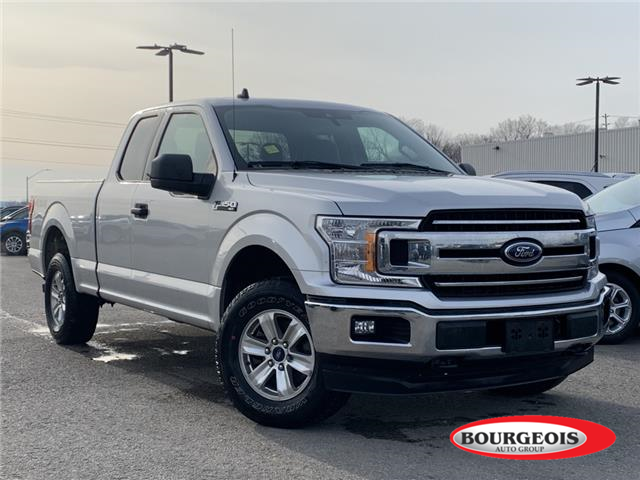 2019 Ford F-150 XLT (Stk: 20T981A) in Midland - Image 1 of 3