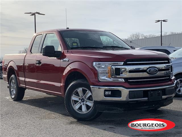 2018 Ford F-150 XLT (Stk: 20T1035A) in Midland - Image 1 of 13
