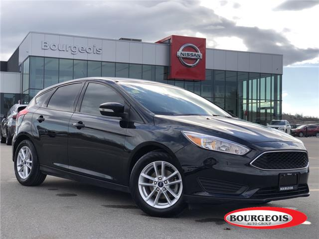 2017 Ford Focus SE (Stk: 20KC64A) in Midland - Image 1 of 14
