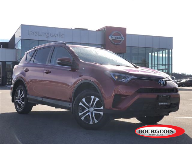 2016 Toyota RAV4 LE (Stk: 20PA34A) in Midland - Image 1 of 12