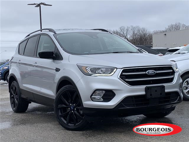 2018 Ford Escape SE (Stk: 20T1060AA) in Midland - Image 1 of 14