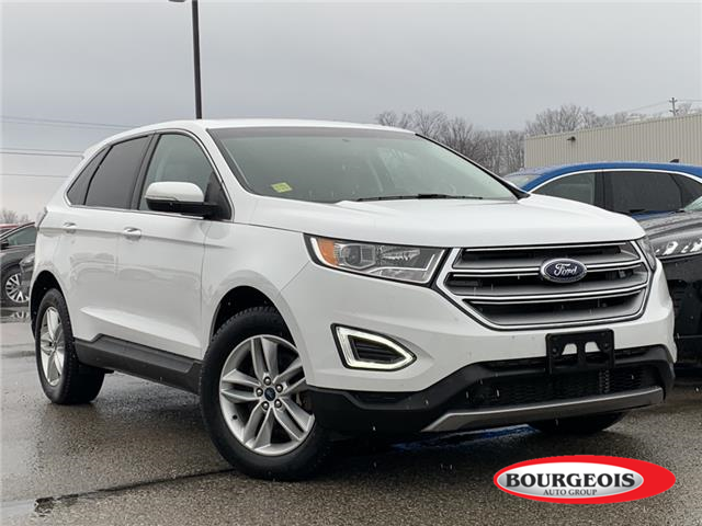2016 Ford Edge SEL (Stk: 20T1118A) in Midland - Image 1 of 17