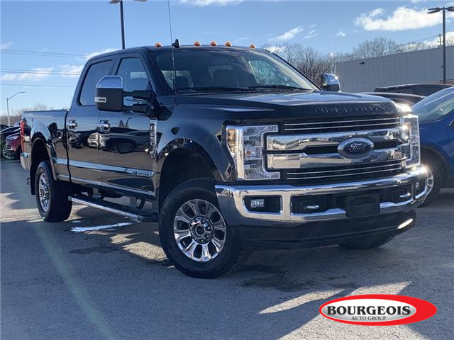 2019 Ford F-250 Lariat (Stk: 20T1122A) in Midland - Image 1 of 7