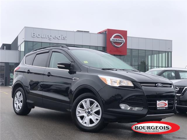 2013 Ford Escape SEL (Stk: 20RG115A) in Midland - Image 1 of 14