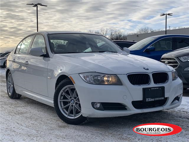 2011 BMW 323i  (Stk: 20T1131A) in Midland - Image 1 of 12