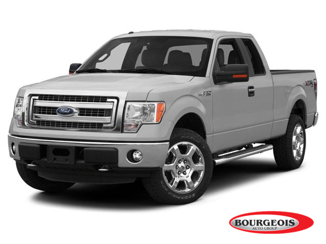 2013 Ford F-150 XLT (Stk: 20T1069A) in Midland - Image 1 of 8