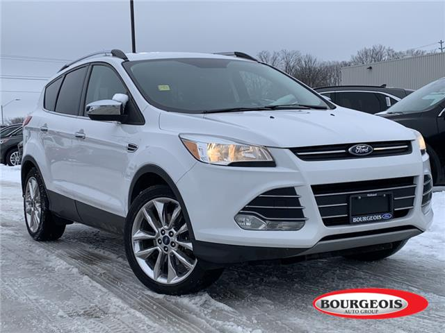 2016 Ford Escape SE (Stk: 20T1151A) in Midland - Image 1 of 20
