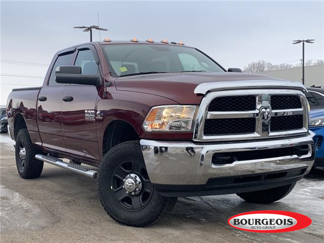 2017 RAM 2500 ST (Stk: 20RT51A) in Midland - Image 1 of 11