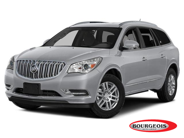2014 Buick Enclave Premium (Stk: 21T54A) in Midland - Image 1 of 10