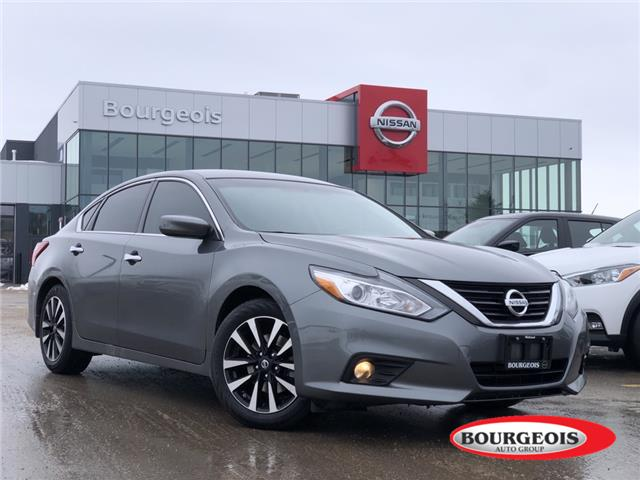 2018 Nissan Altima 2.5 S (Stk: 020AL3A) in Midland - Image 1 of 14