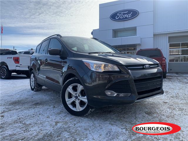 2016 Ford Escape SE (Stk: OP2100) in Parry Sound - Image 1 of 18