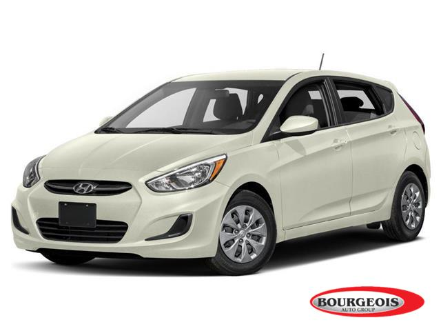 2017 Hyundai Accent GL (Stk: 20KC75A) in Midland - Image 1 of 9
