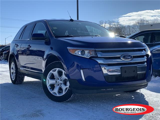 2013 Ford Edge SEL (Stk: 20T1146AA) in Midland - Image 1 of 15