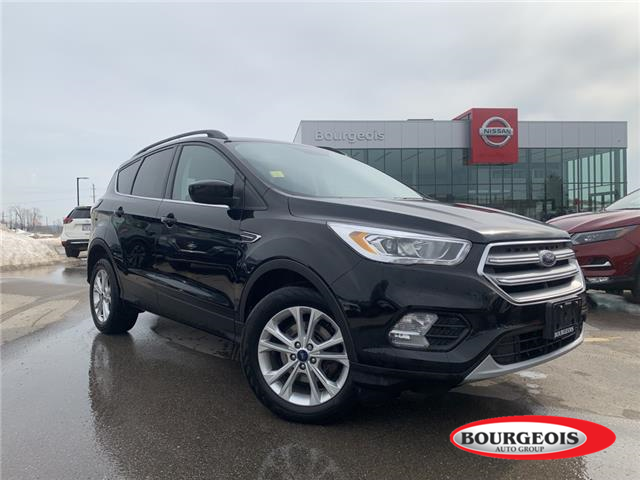 2018 Ford Escape SEL (Stk: 20AL05A) in Midland - Image 1 of 17