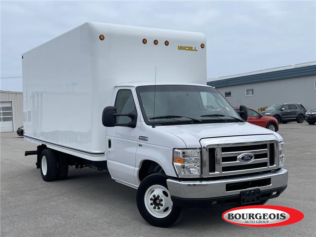 2019 Ford E-450 Cutaway Base (Stk: MT0534) in Midland - Image 1 of 9