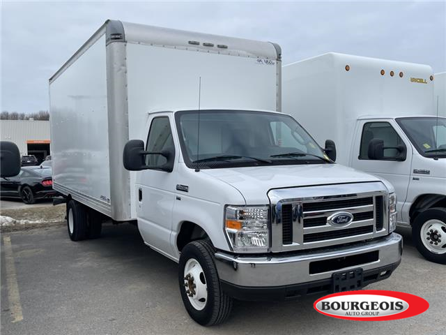 2019 Ford E-450 Cutaway Base (Stk: MT0536) in Midland - Image 1 of 9