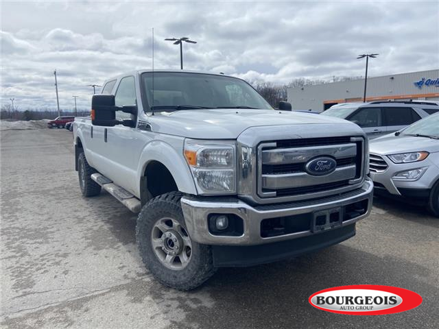 2013 Ford F-250 XLT (Stk: 0228PT) in Midland - Image 1 of 3