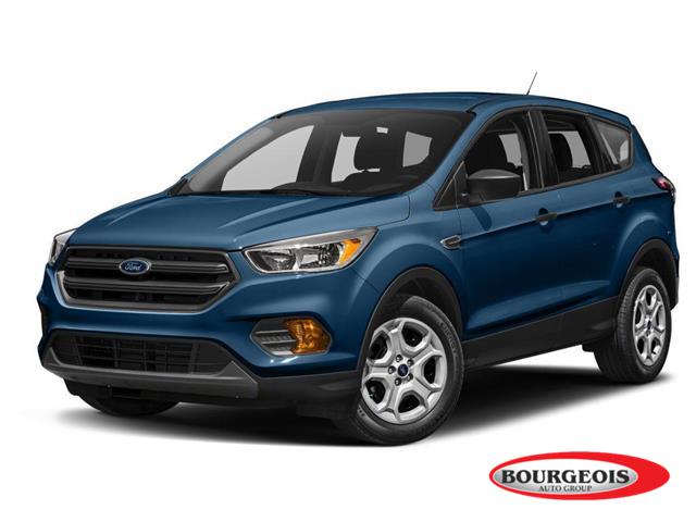 2017 Ford Escape SE (Stk: 0248PT) in Midland - Image 1 of 9