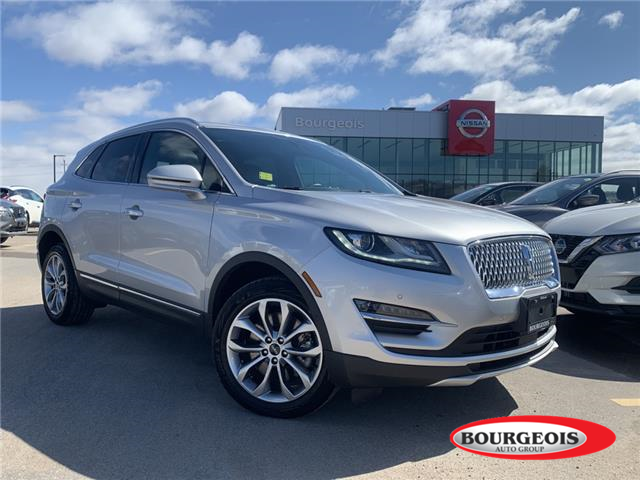 2019 Lincoln MKC Reserve (Stk: 00U201) in Midland - Image 1 of 20