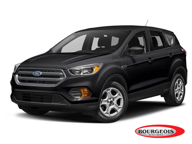 2019 Ford Escape SEL (Stk: 21011A) in Parry Sound - Image 1 of 9