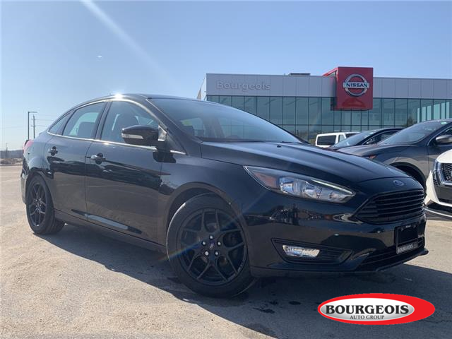 2016 Ford Focus SE (Stk: 20KC74A) in Midland - Image 1 of 16