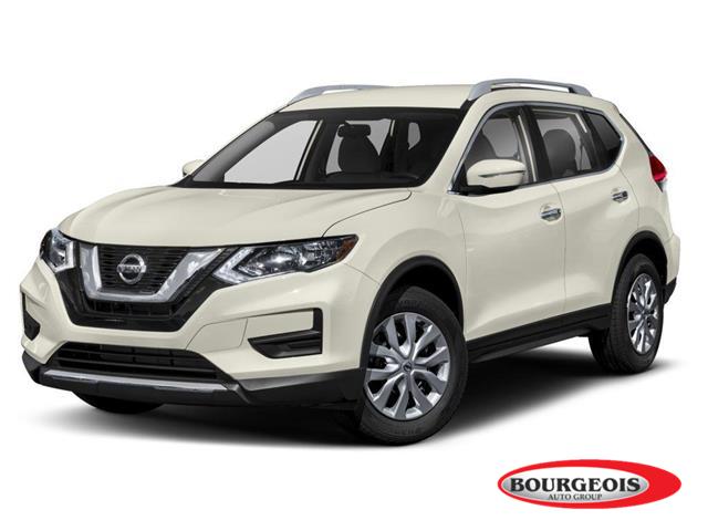2017 Nissan Rogue SL Platinum (Stk: 00U225) in Midland - Image 1 of 9