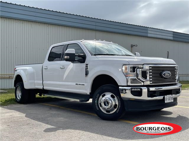 2021 Ford F-350 Lariat (Stk: 21T414A) in Midland - Image 1 of 3