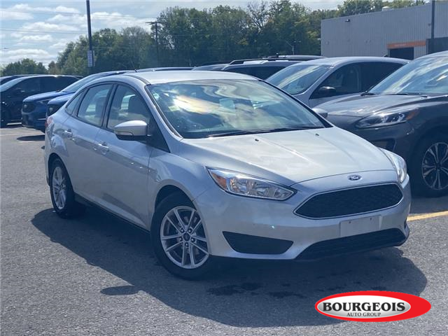 2015 Ford Focus SE (Stk: 20FU36A) in Midland - Image 1 of 13