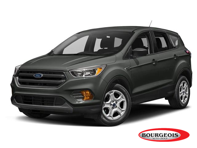 2017 Ford Escape SE (Stk: 21T724A) in Midland - Image 1 of 9
