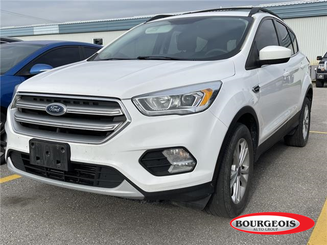 2017 Ford Escape SE (Stk: 21T383A) in Midland - Image 1 of 5