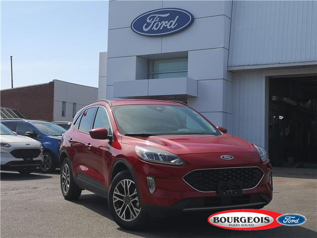 2020 Ford Escape SEL (Stk: 020006) in Parry Sound - Image 1 of 15