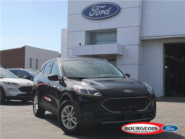 2020 Ford Escape SE (Stk: 020025) in Parry Sound - Image 1 of 15
