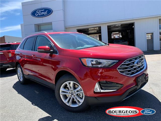 2020 Ford Edge SEL (Stk: 020062) in Parry Sound - Image 1 of 19
