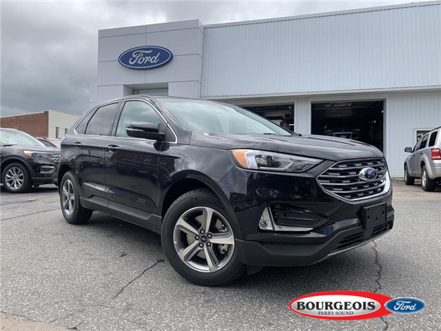 2020 Ford Edge SEL (Stk: 020099) in Parry Sound - Image 1 of 19