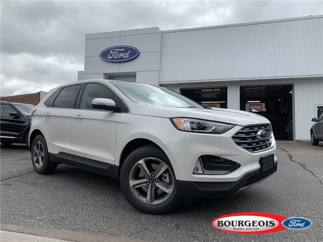 2020 Ford Edge SEL (Stk: 020097) in Parry Sound - Image 1 of 19