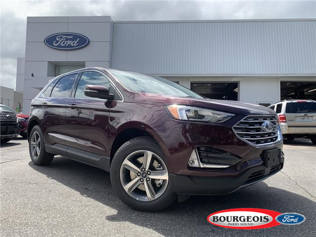 2020 Ford Edge SEL (Stk: 020098) in Parry Sound - Image 1 of 19