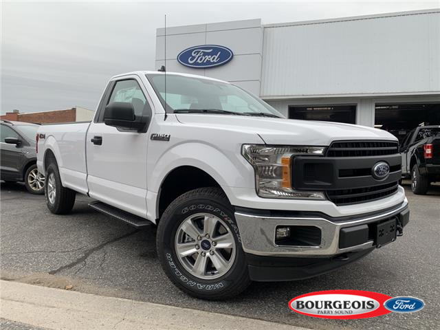 2020 Ford F-150  (Stk: 020137) in Parry Sound - Image 1 of 17