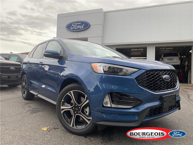 2020 Ford Edge ST (Stk: 020161) in Parry Sound - Image 1 of 20