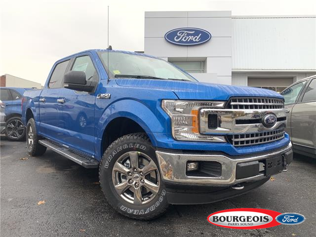 2020 Ford F-150 XLT (Stk: 020198) in Parry Sound - Image 1 of 19