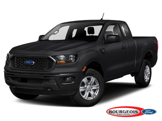 2020 Ford Ranger  (Stk: 020205) in Parry Sound - Image 1 of 9