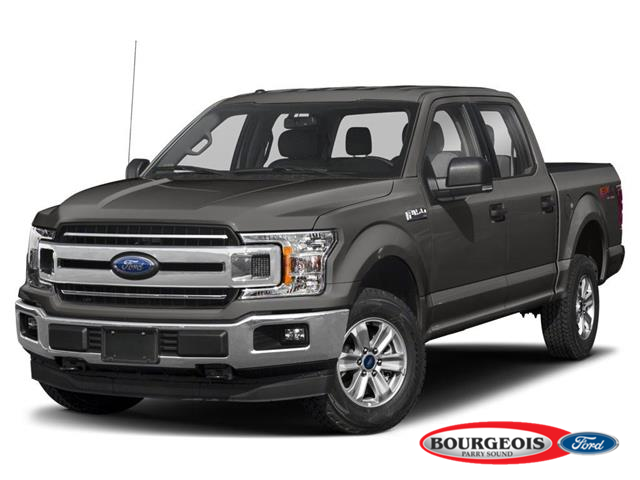 2020 Ford F-150 XLT (Stk: 020211) in Parry Sound - Image 1 of 9