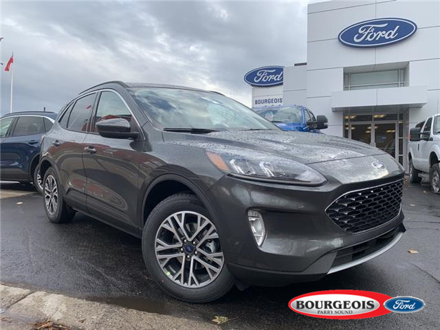 2020 Ford Escape SEL (Stk: 020220) in Parry Sound - Image 1 of 19