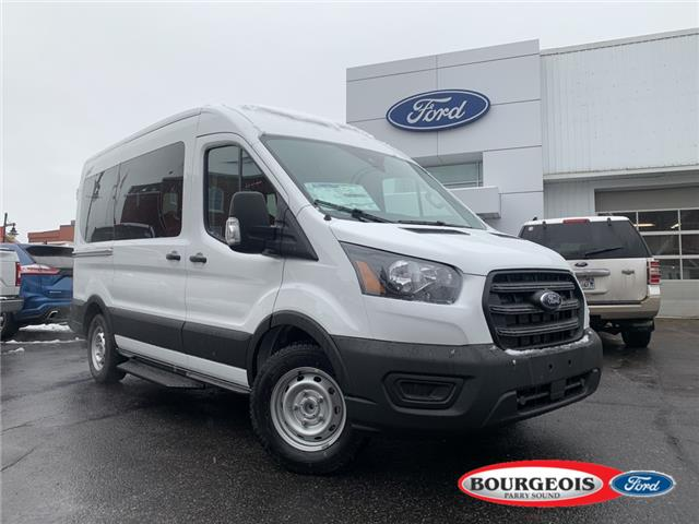 2020 Ford Transit-150 Passenger  (Stk: 020230) in Parry Sound - Image 1 of 20
