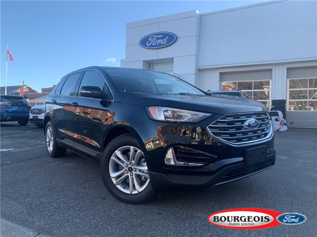 2020 Ford Edge  (Stk: 020242) in Parry Sound - Image 1 of 20