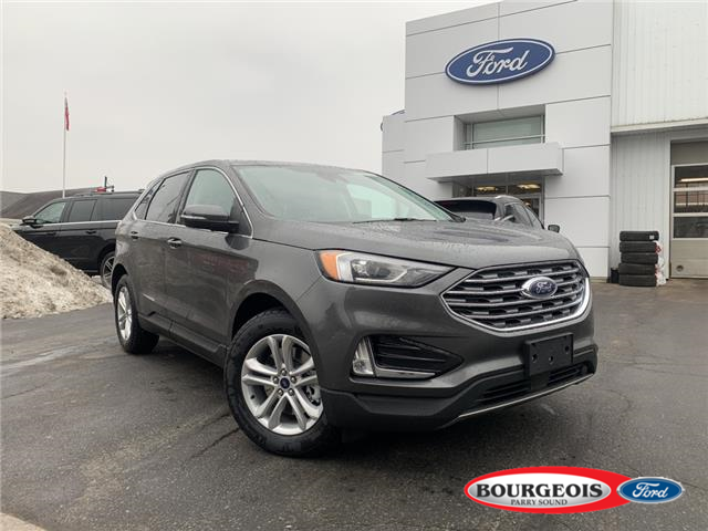 2020 Ford Edge  (Stk: 020245) in Parry Sound - Image 1 of 21