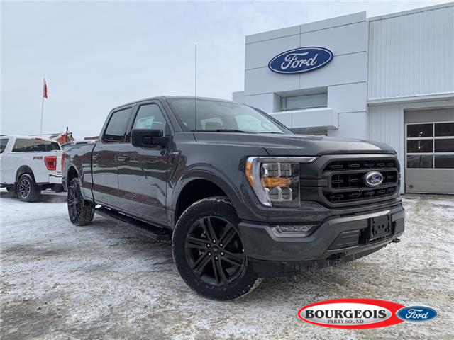 2021 Ford F-150  (Stk: 021009) in Parry Sound - Image 1 of 20