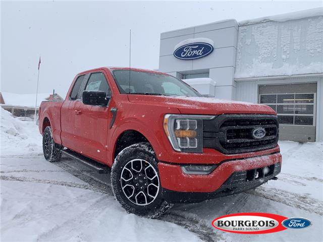 2021 Ford F-150  (Stk: 021018) in Parry Sound - Image 1 of 18