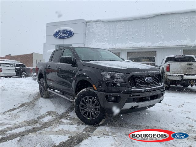 2021 Ford Ranger  (Stk: 021020) in Parry Sound - Image 1 of 17